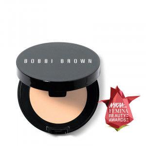 Buy Bobbi Brown Creamy Concealer - Nykaa