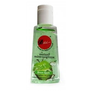 Buy Bdel Instant Hand Sanitizer (Green Apple) - Nykaa
