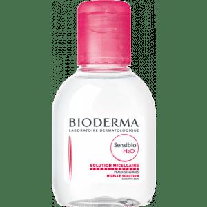 Buy Bioderma Sensibio H2O Micellar Water - Nykaa