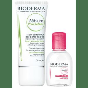 Buy Bioderma Complimentary Make Up Kit - Nykaa