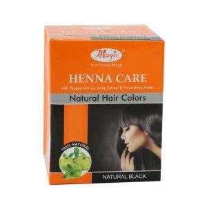 Buy Nature's Essence Magic Henna Hair Color - Nykaa
