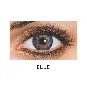 Buy Freshlook colorblends Lens Blue - Nykaa