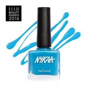 Buy Nykaa Pastel Nail Enamel Collection - Nykaa