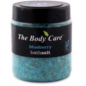 Buy The Body Care Blueberry Bathsalt - Nykaa