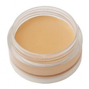 Buy Bharat & Dorris Cream Foundation Small - Nykaa