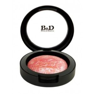 Buy Bharat & Dorris Cheek Highlighter (Duo) - Nykaa
