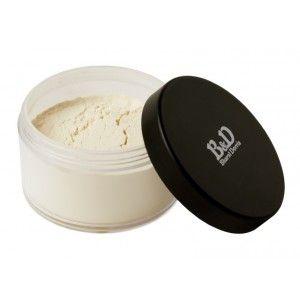 Buy Bharat & Dorris Loose Powder Big - Nykaa