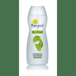 Buy RevAyur Hair Care Basics Dandruff Cleansing Shampoo - Nykaa