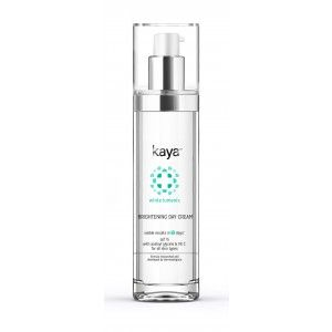 Buy Kaya Brightening Day Cream-Lighter & Brighter (Old - Kaya Nourishing Day Cream With Triple Action Benefits) - Nykaa
