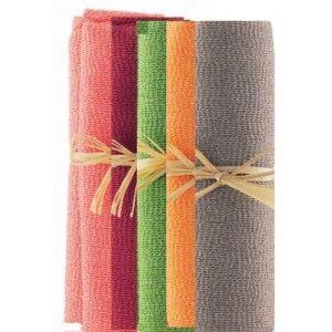 Buy The Body Shop Exfoliating Skin Towel - Nykaa