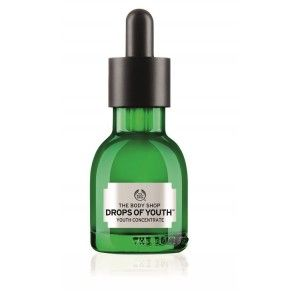 Buy The Body Shop Drops of Youth Concentrate - Nykaa