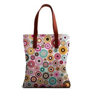Buy DailyObjects Bubbles Tote Bag - Nykaa