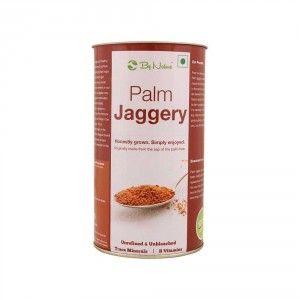 Buy By Nature Palm Jaggery - Nykaa