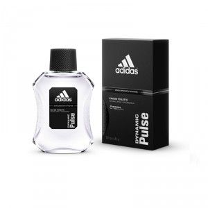 Buy Adidas Dynamic Pulse Eau de Toilette  - Nykaa