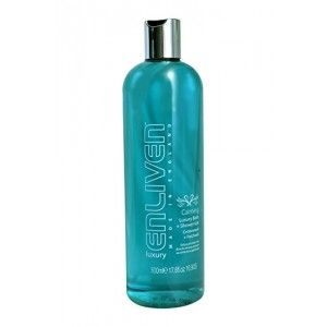 Buy Enliven Luxury Shower Gel Calming - Nykaa