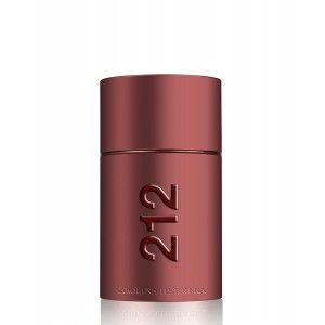 Buy Carolina Herrera 212 Sexy Men Eau De Toilette - Nykaa