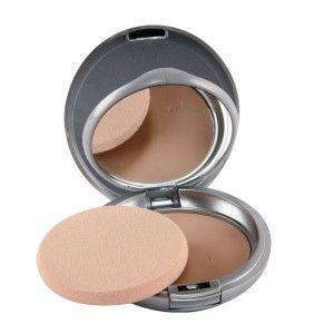 Buy Colorbar Triple Act Compact - Nykaa
