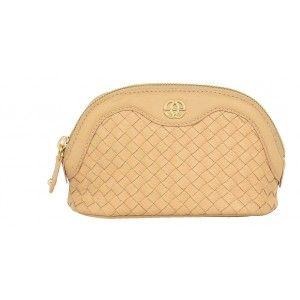 Buy Eske Penley Bisque Cosmetic Case - Nykaa