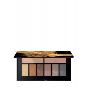 Buy Smashbox Cover Shot Eye Palette - Nykaa