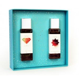 Buy All Good Scents Fruity & Amber Duo Fragrance Set for Women - Nykaa