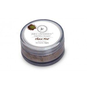Buy Juicy Chemistry Choco-Mint Body Butter - Nykaa