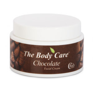 Buy The Body Care Chocolate Facial Cream - Nykaa
