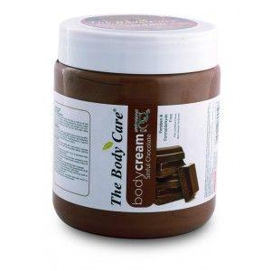Buy The Body Care Sinful Chocolate Body Cream - Nykaa