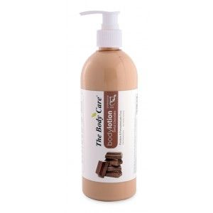 Buy The Body Care Sinful Chocolate Body Lotion - Nykaa