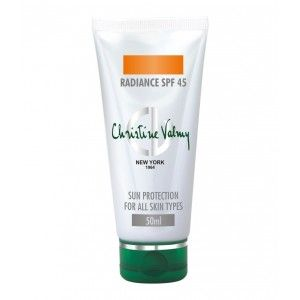 Buy Christine Valmy Radiance SPF 45 Sun Protection - Nykaa
