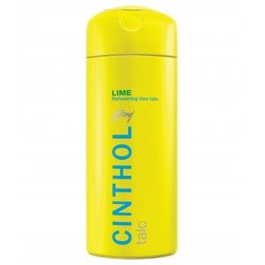 Buy Cinthol Lime Refreshing Deo Talc (Off Rs.10) - Nykaa