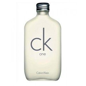 Buy Calvin Klein CK One For Women & Men Eau De Toilette - Nykaa