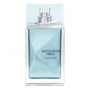 Buy Calvin Klein Encounter Fresh EDT Natural Spray - Nykaa