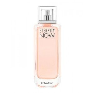Buy Calvin Klein Eternity Now For Women Eau De Parfum - Nykaa