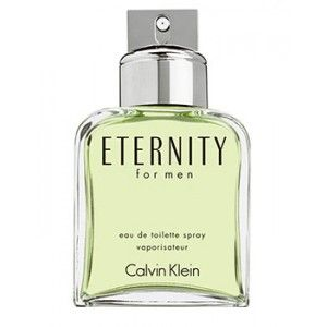 Buy Calvin Klein Eternity For Men Eau De Toilette - Nykaa