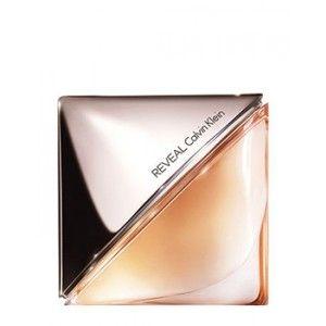 Buy Calvin Klein Reveal Eau De Parfum Spray For Woman - Nykaa