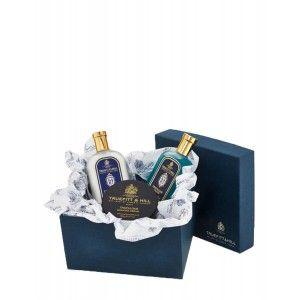 Buy Truefitt & Hill Classic Shave Gift Set - Nykaa