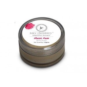 Buy Juicy Chemistry Classic Rose (Body Butter) - Nykaa