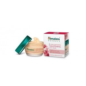Buy Himalaya Herbals Clear Complexion Whitening Day Cream - Nykaa