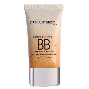 Buy Colorbar Perfect Match BB Cream - Nykaa