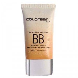 Buy Colorbar Perfect Match BB Cream - Nykaa