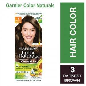 Buy Garnier Color Naturals - Nykaa