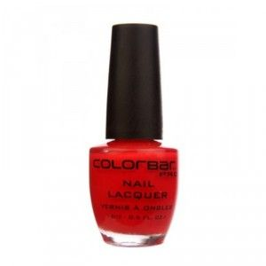 Buy Colorbar Nail Lacquer Pro - Nykaa