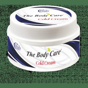 Buy The Body Care Cold Cream - Nykaa