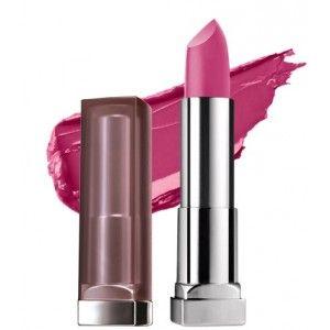 Buy Maybelline New York Color Sensational Creamy Matte Lipstick - Nykaa