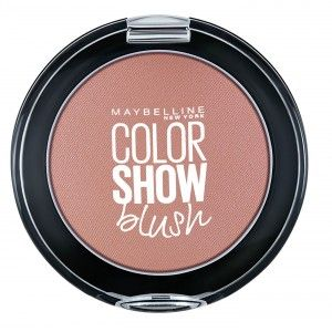 Buy Maybelline New York Color Show Blush - Nykaa