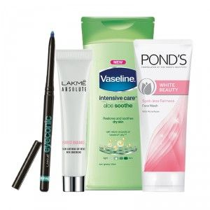 Buy Radiance Must - Haves Combo - Nykaa