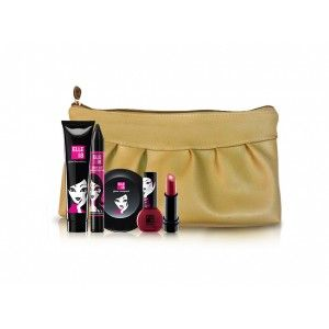 Buy Elle 18 Combo Kit (Set of 5) - Nykaa