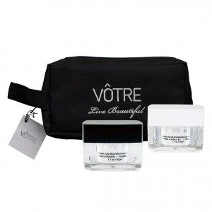 Buy Votre Un-Wrinkle Day & Night Intense Care Kit - Nykaa