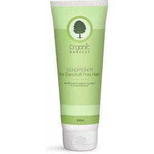 Buy Organic Harvest Conditioner - For Dandruff Free Hair - Nykaa