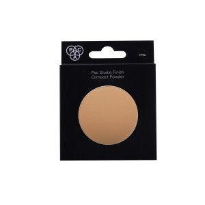 Buy PAC Studio Finish Compact Powder (Refill Pan) - Nykaa